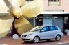Volkswagen Polo 2005 - lewy bok