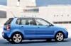 Volkswagen Polo 2005 - prawy bok