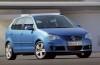 Volkswagen Polo 2005 - widok z przodu