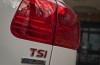 Volkswagen Tiguan SUV Facelifting 1.4 TSI BlueMotion 160KM - galeria redakcyjna - emblemat
