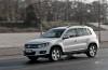 Volkswagen Tiguan SUV Facelifting 1.4 TSI BlueMotion 160KM - galeria redakcyjna - lewy bok