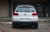 Volkswagen Tiguan SUV Facelifting 1.4 TSI BlueMotion 160KM - galeria redakcyjna - widok z tyłu