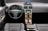Volvo Volvo V50 2007 - pełny panel przedni