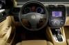 Volkswagen Golf V 2007 - kokpit