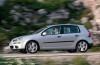 Volkswagen Golf V 2007 - lewy bok