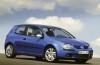 Volkswagen Golf V 2007 - prawy bok