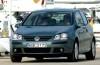Volkswagen Golf V 2007 - widok z przodu
