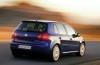 Volkswagen Golf V 2007 - widok z tyłu