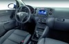 Volkswagen Golf Plus 2005 - kokpit